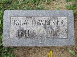 Isla Welker