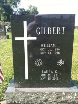 Laura G. <i>Strickler</i> Gilbert