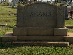 George Mont Adams