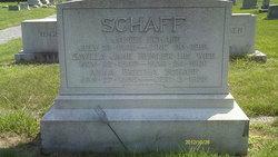 Isaiah James Schaff