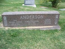 Joseph A. Anderson