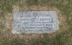 Michael Joseph Burke