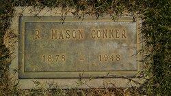 Robert Mason Mason Conner