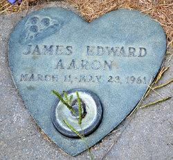 James Edward Aaron