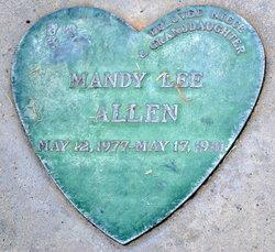 Mandy Lee Allen