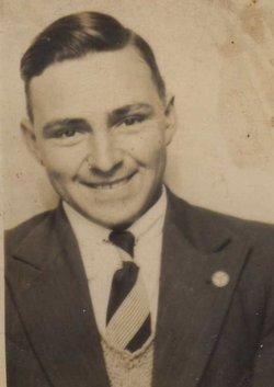 Sidney Francis Frank Auld