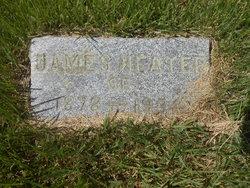James Heater, Sr