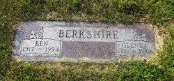 Glenda Irene <i>Rinehart</i> Berkshire