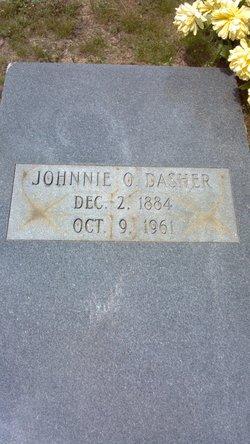 Johnnie O Dasher