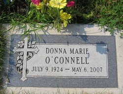 Donna Marie O'Connell