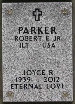 Joyce R Parker