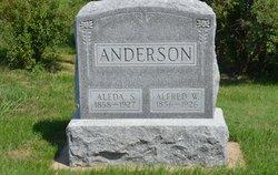 Aleda Sophia Anderson