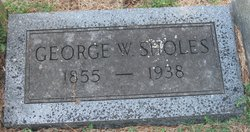 George W Sholes