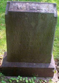 William L Hopkins