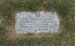 Frank O. Bastien