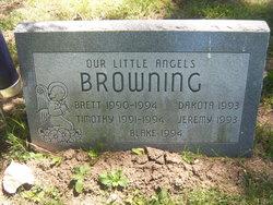 Brett Browning