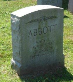 Mary L. Abbott