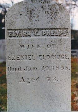 Elvira Esther <i>Pomeroy</i> Phelps