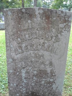 Thomas P. Alexander
