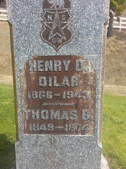 Henry D. Oilar