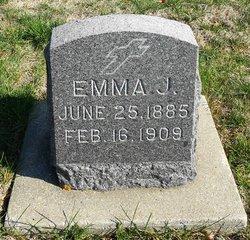 Emma J. Albrecht