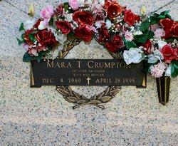 Mara T Crumpton