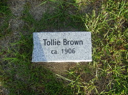 Tollie Brown