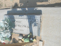 Aaron Luis Abeyta, Jr