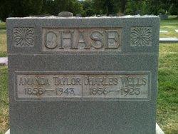 Amanda Rosine <i>Taylor</i> Chase