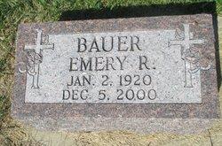 Emery Bauer