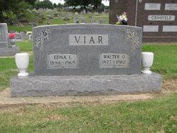 Walter O. Viar