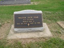 Walter Jack Viar