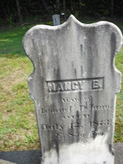 Nancy <i>Eastman</i> Delano