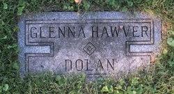 Glenna M. <i>Hawver</i> Dolan