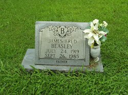 James Fred Beasley