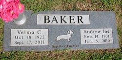Andrew Joe Baker