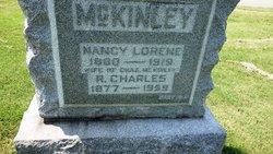 Nancy Lorene <i>Edmiston</i> McKinley