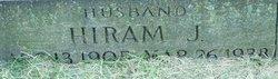 Hiram J Reno