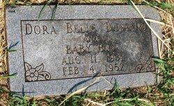 Dora Belle <i>Hayes</i> Bussard