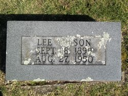 Robert Lee Wilson