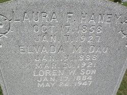 Laura Fletcher <i>Cummings</i> Haney