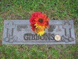 Bernard C Gibbons