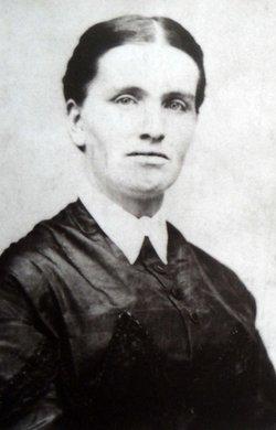 Mary Elizabeth <i>Reckard</i> Davenport
