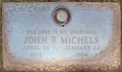 John F Michels