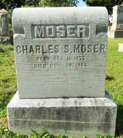 Charles S Moser