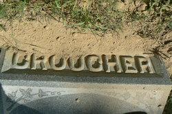 Margaret Catherine <i>Scott</i> Croucher