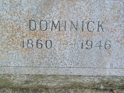Dominick Lorge
