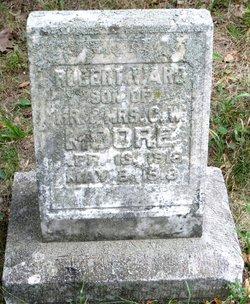 Robert Ward Moore