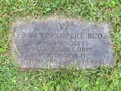 Lieut Edward Robert Budz