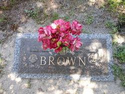 Maxine E Brown